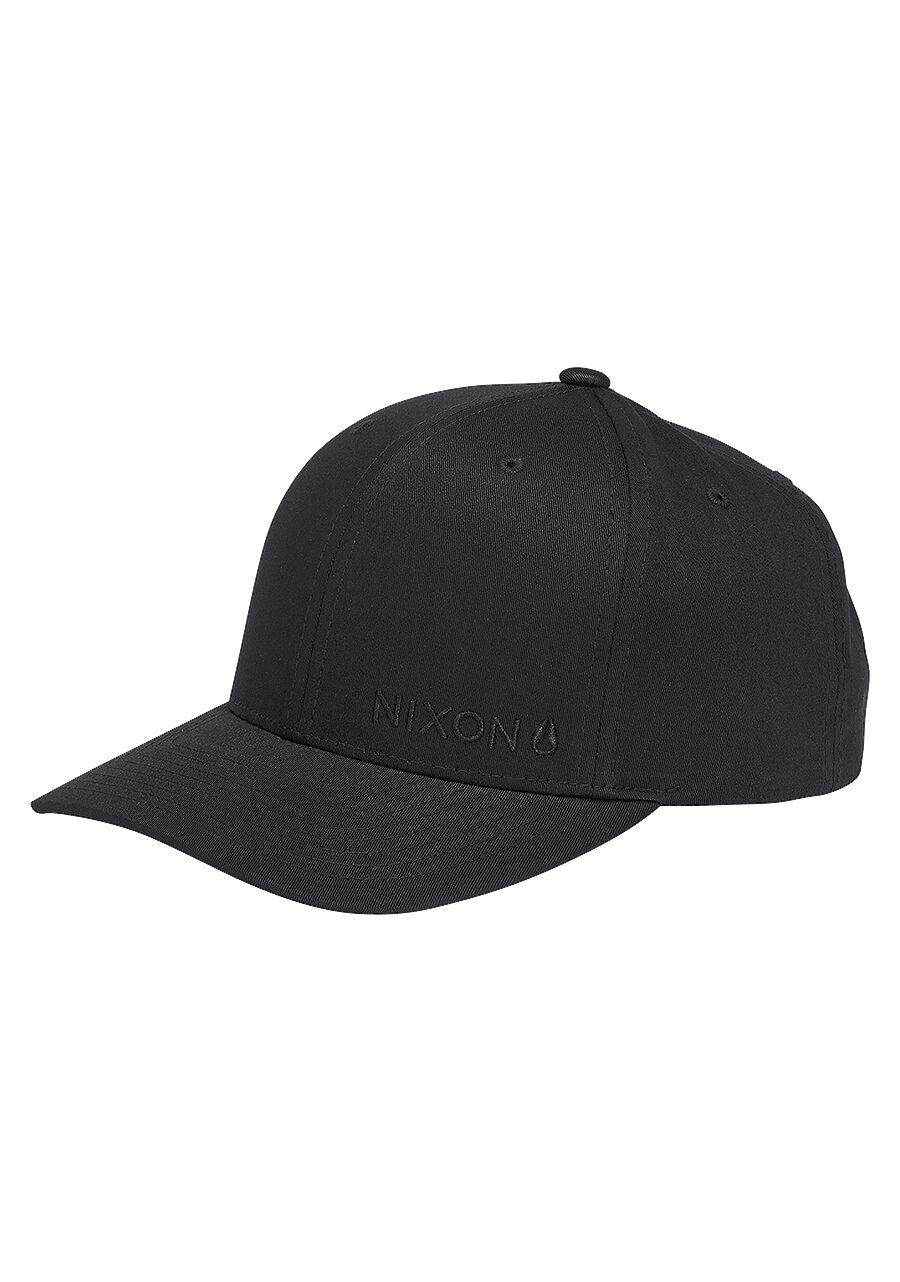 Lockup Snapback Hat Men S Hats Beanies Nixon Watches And 2b6912bef467