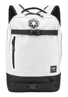 Del Mar Rucksack Star Wars, Stormtrooper White