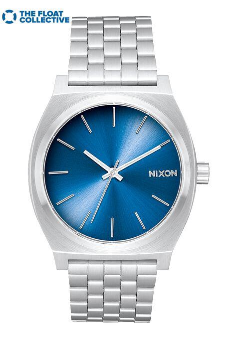 Time Teller, Blue / Float