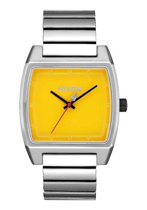Time Tracker SW, Lando / Silver / Yellow