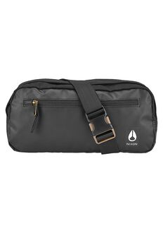 Fountain Sling Pack III, All Black Nylon
