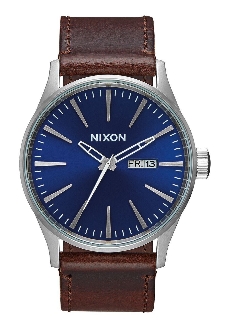 watch watches style the sentry nixon