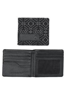 Showoff Bi-Fold Wallet, Native