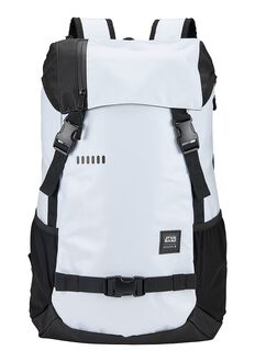 Landlock Rucksack Star Wars, Executioner Black / White