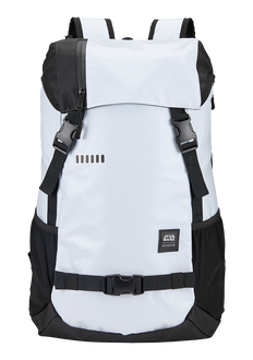 Landlock Backpack SW, Executioner Black / White