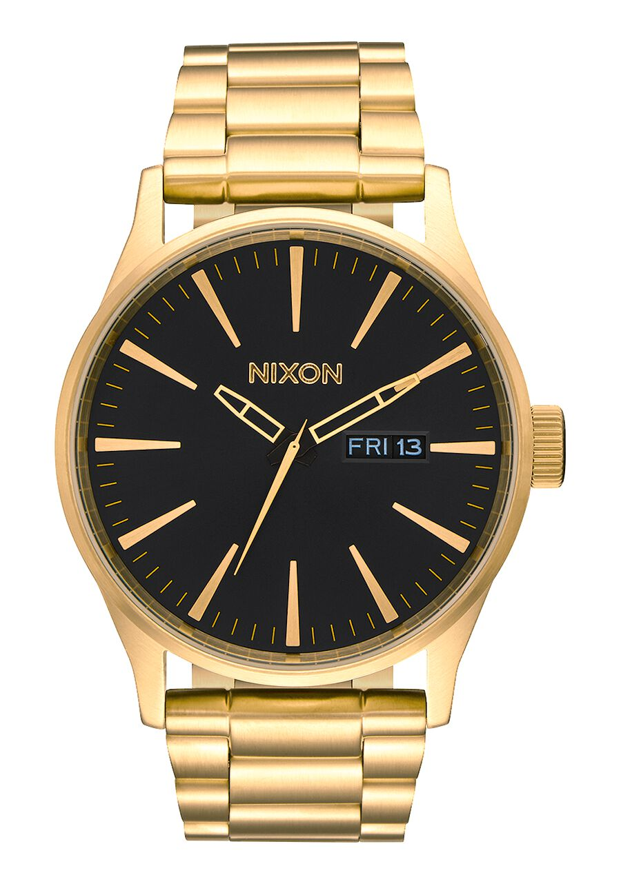Sentry Ss Men S Watches Nixon Watches And Premium