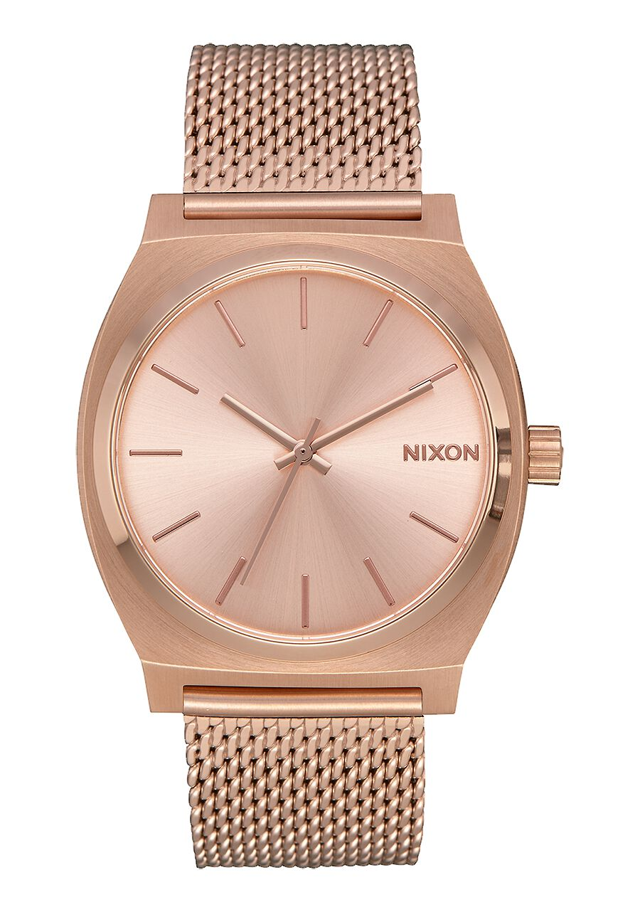 cb16b272eb0efd Time Teller Milanese | Women's Watches | Nixon Watches and ...
