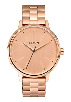 Kensington, All Rose Gold