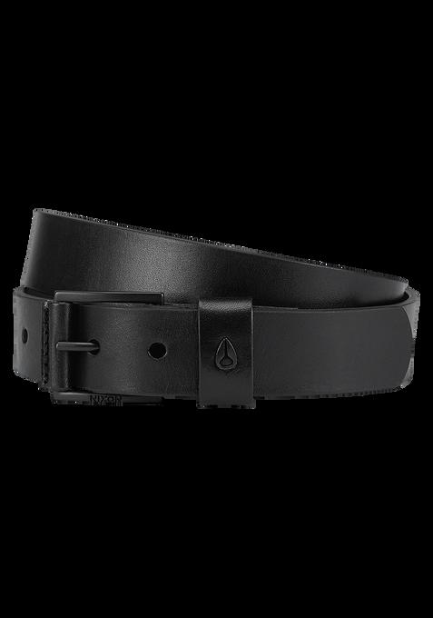 Americana Mid Belt, Black