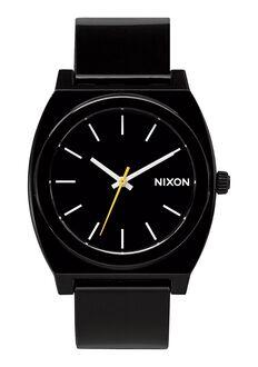 Time Teller P, Black