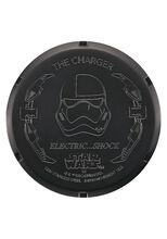 Charger SW, Executioner Black / White