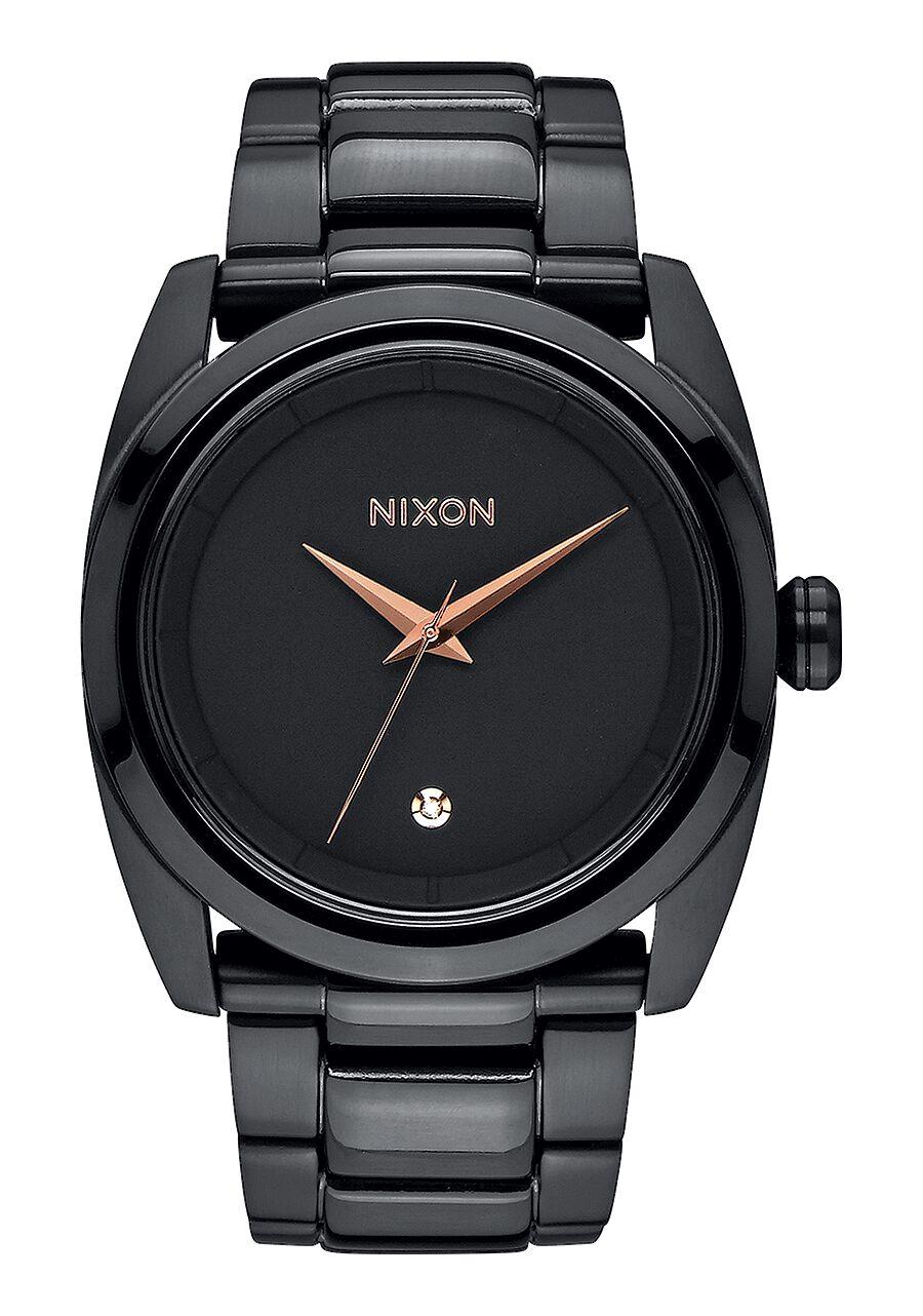 Queenpin Herrenuhren Nixon Uhren Und Hochwertige