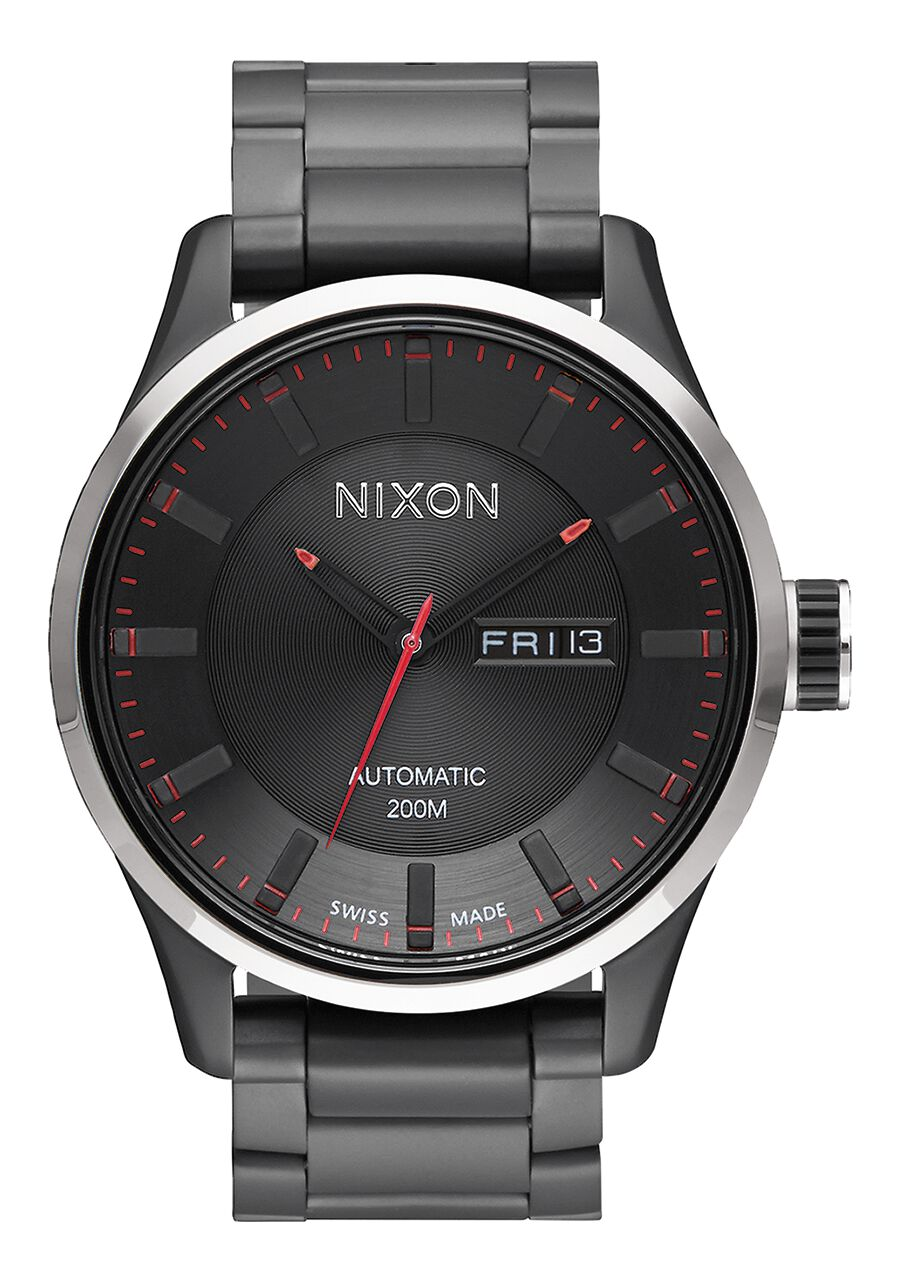 automatic mens watches nixon watches and premium