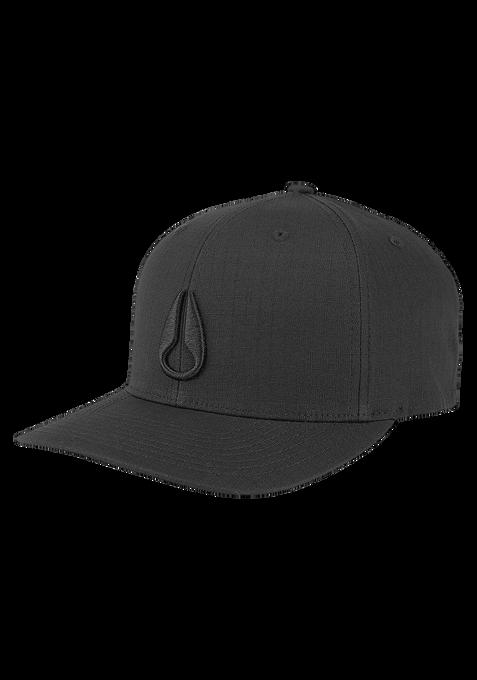 Scout 110 Snapback, Black