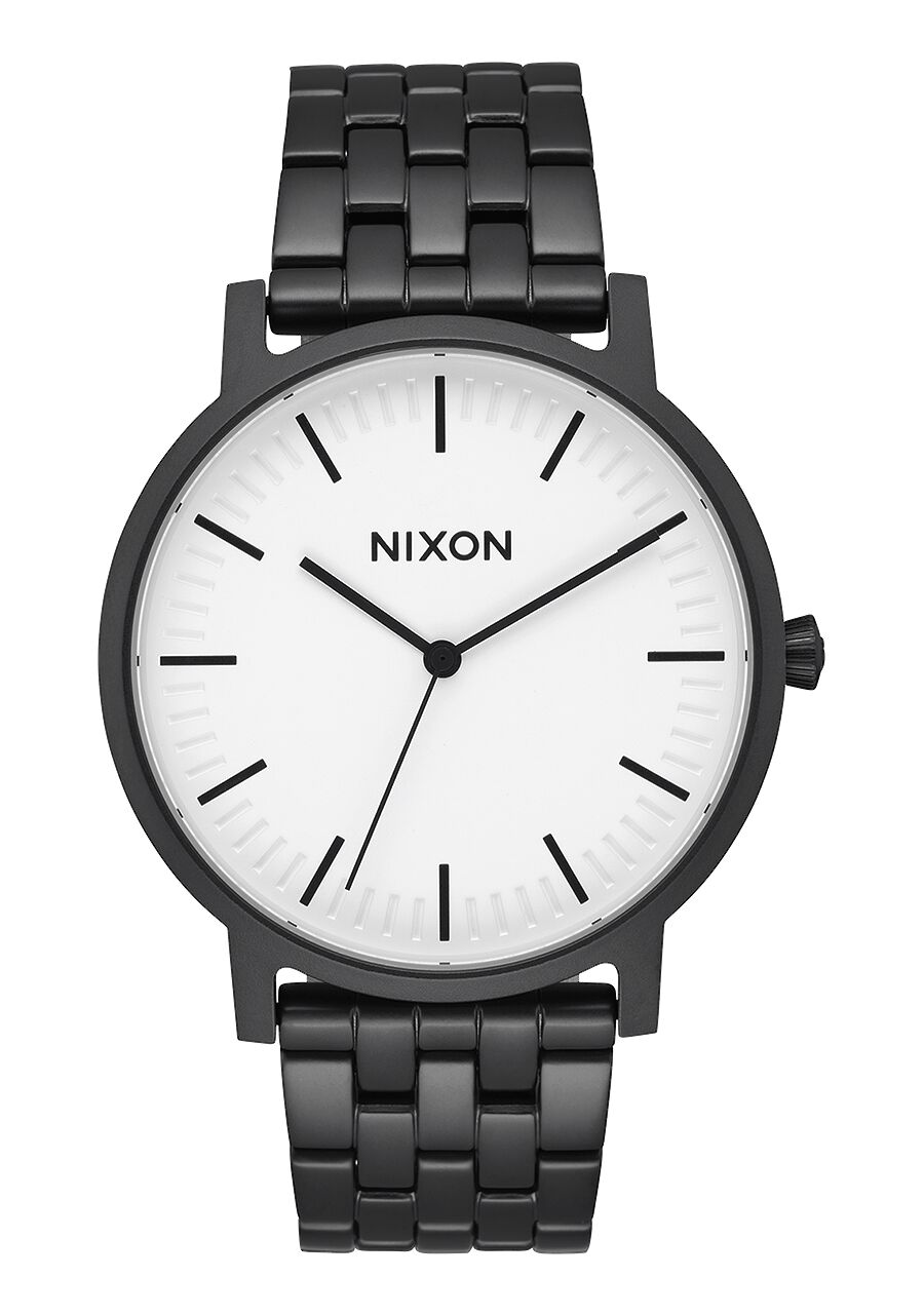 Porter Men S Watches Nixon Watches And Premium Accessories