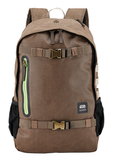 Smith Backpack SW, Jedi Brown