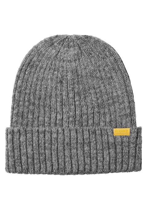 Ranger Beanie, Heather Gray