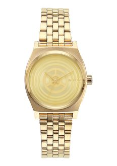 Small Time Teller SW, C-3PO Gold