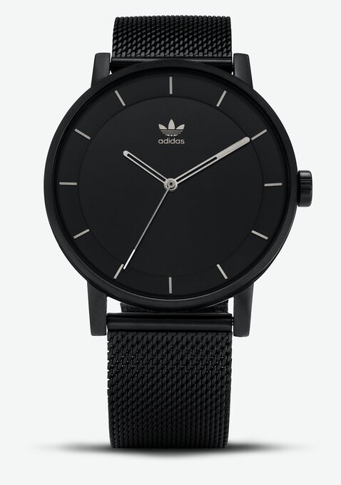 District_M1, All Black / Gunmetal
