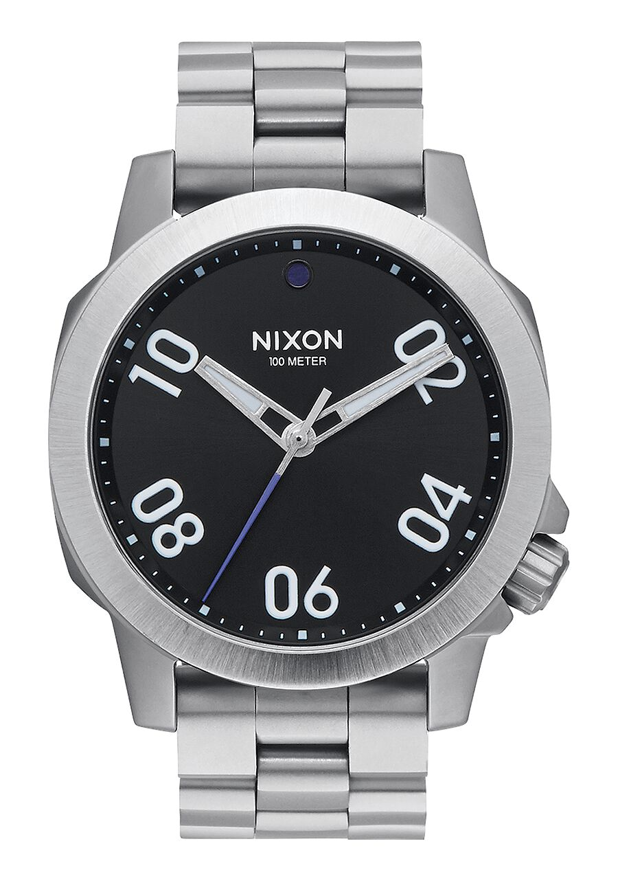 Ranger 40 Men S Watches Nixon Watches And Premium