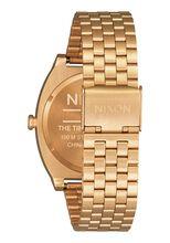 Time Teller Digi SS, All Gold
