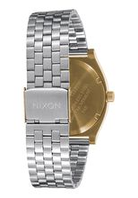 Time Teller, Gold / Silver / Silver