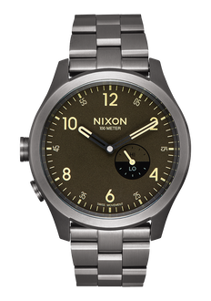 Beacon, All Gunmetal / Surplus