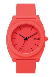 Time Teller P, Neon Orange