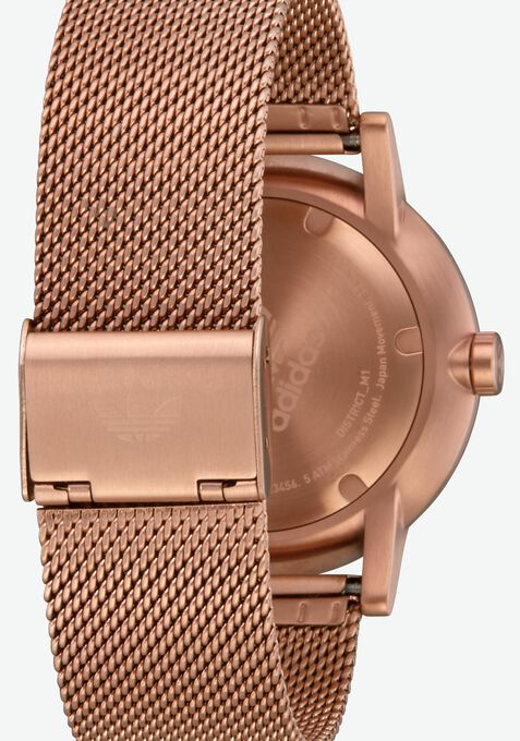 District_M1, All Rose Gold