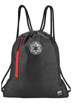 Bolsa de Gimnasio Everyday Star Wars, Vader Black