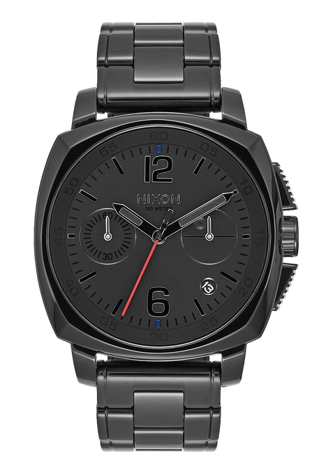 Charger Chrono SW, Vader Black