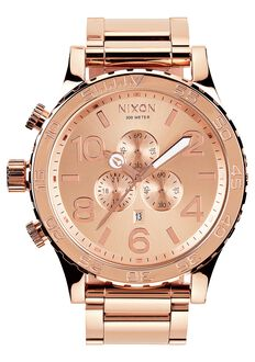 51-30 Chrono, All Rose Gold