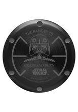 Ranger 40 SW, Imperial Pilot Black