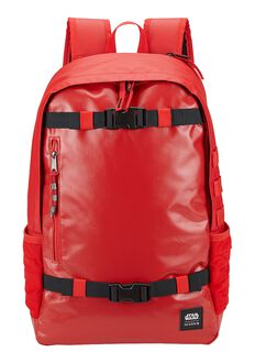 Smith Rucksack Star Wars, Praetorian Guard Red