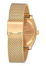 Time Teller Milanese, All Gold / Cream