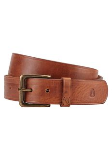 DNA Belt, Brown Wash