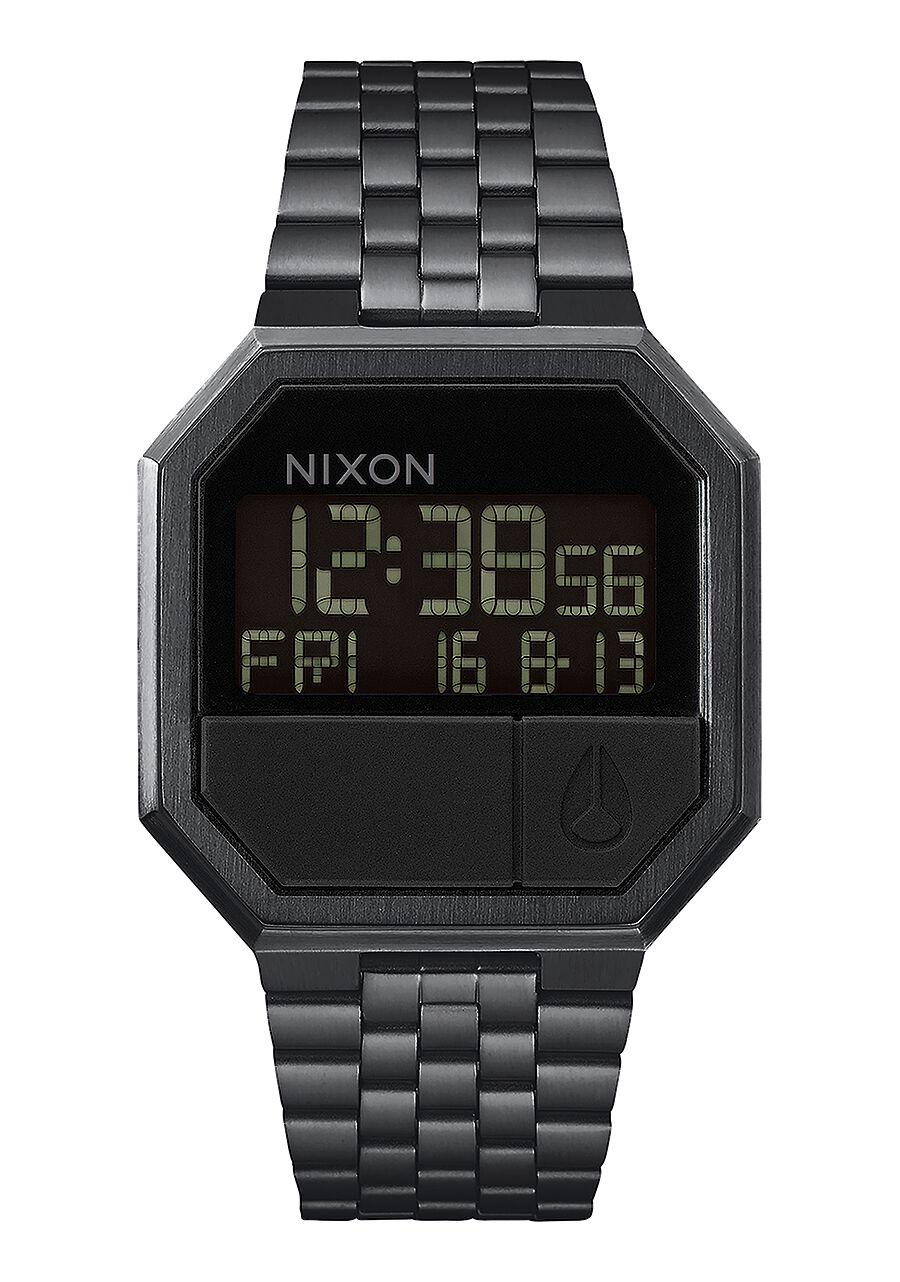 Re Run Men S Watches Nixon Watches And Premium Accessories