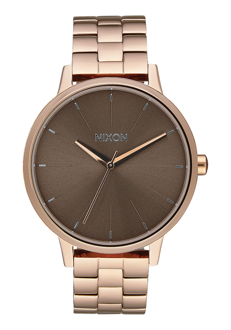 Kensington, Rose Gold / Taupe
