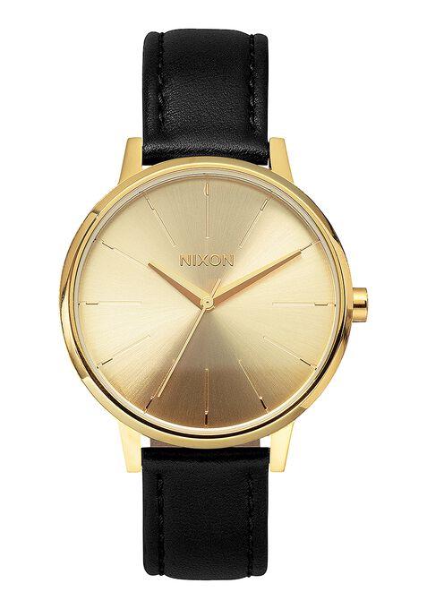 Kensington Leather, Gold