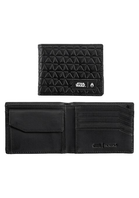 Arc Wallet SW, Imperial Pilot Black