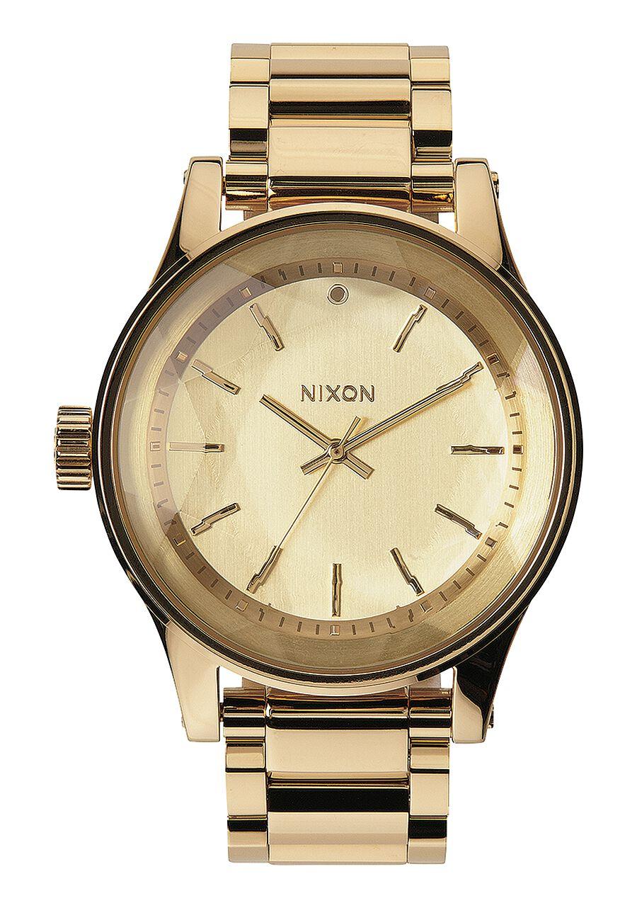 facet montres femme montres et accessoires premium nixon. Black Bedroom Furniture Sets. Home Design Ideas