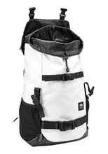Landlock Backpack SW, Stormtrooper White