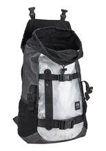 Landlock Backpack SW, Phasma Silver