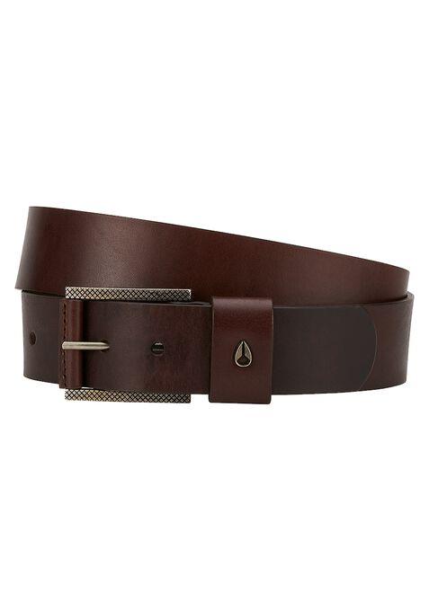 Cinturón Americana II, Dark Brown
