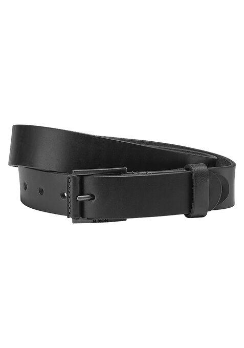 Cinturón Legacy, Black