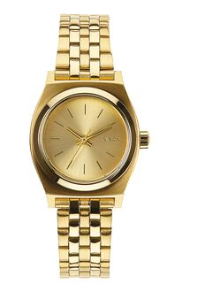 Small Time Teller, All Gold