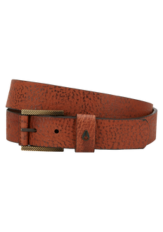 Americana Slim Belt II, Brown