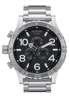51-30 Chrono, Black