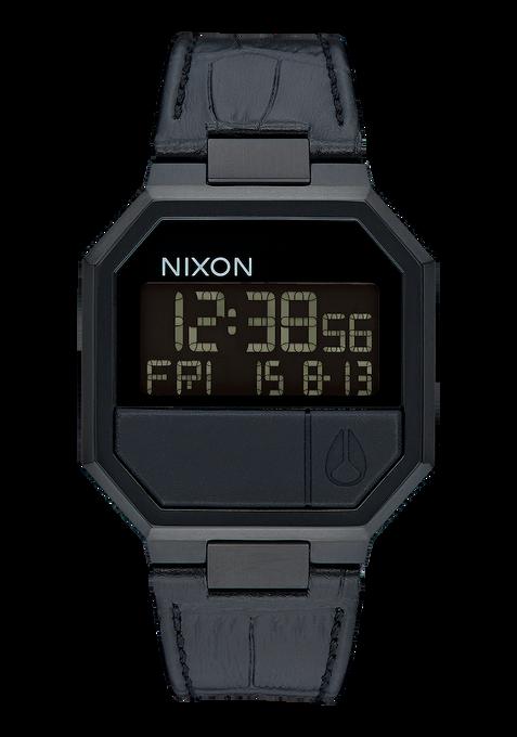 nixon baja watch user manual