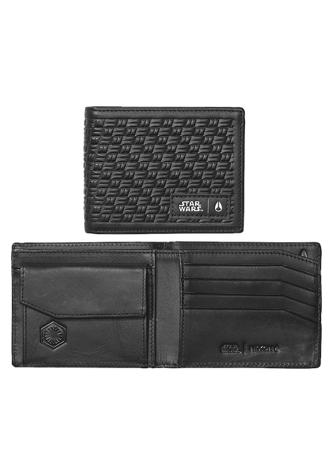 Arc Wallet SW, Kylo Black